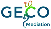 Logo Geco BauMediation